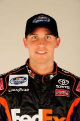 Denny Hamlin - Photo Credit: Sam Greenwood / Getty Images for NASCAR
