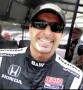 Alex Tagliani - Photo Credit: Catchfence Open Wheel Editor: Paul Powell