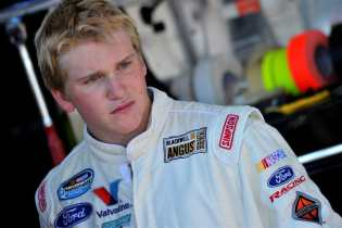 Chris Buescher - Roush Fenway Racing