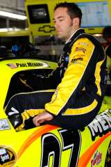 Paul Menard - Photo Credit: Geoff Burke/Getty Images for NASCAR