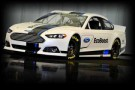 2013 Ford Fusion NASCAR Sprint Cup Series car - Photo Credit: Ford Racing