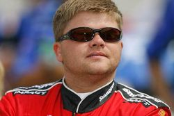 Bobby Hamilton Jr. (Photo Credit: NASCAR Illustrated / Scene Daily)
