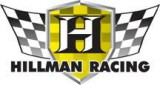 Hillman Racing Logo