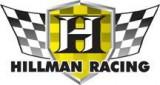 Hillman Racing Logo