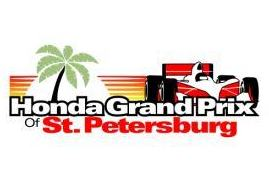 Honda Grand Prix of St Petersburg Logo