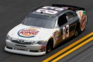 2012 NSCS 83 car - Burger King (Landon Cassill) - Photo Credit: Chris Graythen/Getty Images for NASCAR