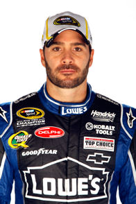 2012 NSCS Jimmie Johnson - Photo Credit: Chris Graythen/Getty Images for NASCAR