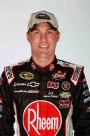 2012 NSCS Kevin Harvick Rheem - Photo Credit: Chris Graythen/Getty Images for NASCAR