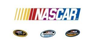 NASCAR Series Logos