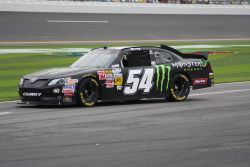 No. 54 Monster Energy Toyota Camry