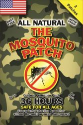 The Mosquito Patch