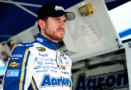 NSCS Driver Brian Vickers - Photo Credit: Jared Tilton/Getty Images for NASCAR