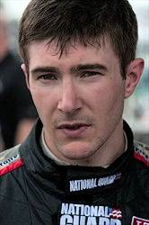 2012 IICS JR Hildebrand - Photo Courtesy of INDYCAR/LAT USA
