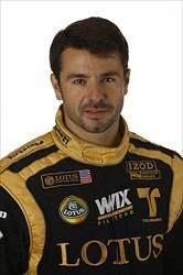 2012 IICS Oriol Servia - Photo Courtesy of INDYCAR/LAT USA