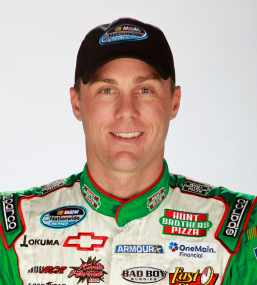 Kevin Harvick - Photo Credit: John Harrelson / Getty Images for NASCAR