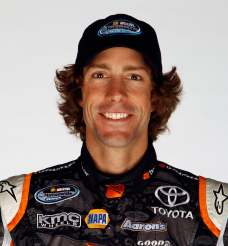 Travis Pastrana - Photo Credit: John Harrelson / Getty Images for NASCAR