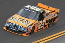No. 23 GunBroker.com Ford F-150 (Photo Credit: Getty Images for NASCAR)