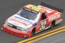 No. 32 Duroline Brakes and Components Chevrolet Silverado (Photo Credit: Getty Images for NASCAR)