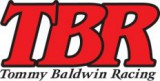 Tommy Baldwin Racing Logo