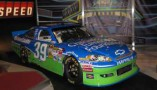 No 39 Children's Tumor Foundation Chevy Impala SS (driver: Ryan Newman)
