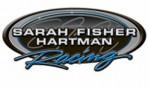 Sarah FIsher Hartman Racing Logo