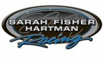 Sarah FIsher Hartman Racing Logo