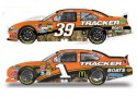 Jamie McMurray, Ryan Newman and Bass Pro Shops Salute America's Outdoorsmen at Talladega