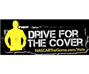 Drive For the Cover