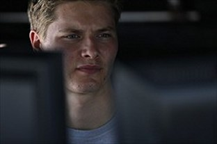 Josef Newgarden - Photo Credit: INDYCAR/LAT USA