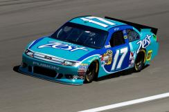 NSCS No. 17 Zest Ford Fusion driven by Matt Kenseth - Photo Credit: Getty Images for NASCAR