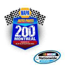 NAPA Auto Parts 200 Presented by Dodge