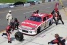 No 21 Motorcraft Quick Lane Ford Pit