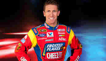 Carl Edwards (Cheez-It/Kellogg&#039;s)