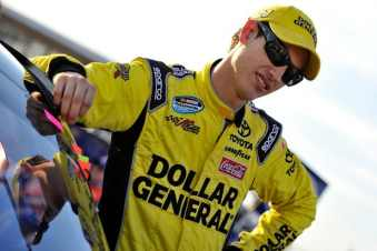 Joey Logano - Photo Credit: Getty Images for NASCAR