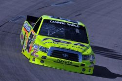 No. 88 Rip It / Menards Toyota Tundra