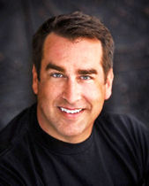 Rob Riggle - Publicity Photo