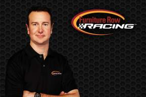 Kurt Busch - Furniture Row Racing
