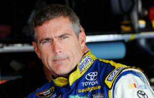 Bobby Labonte (BUSH&#039;s Baked Beans) - Photo Credit: John Harrelson/Getty Images