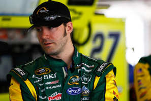 Paul Menard (Quaker State) - Photo Credit: Chris Graythen/Getty Images