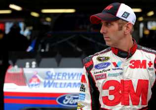Greg Biffle - Photo Credit: Ed Zurga/Getty Images for NASCAR