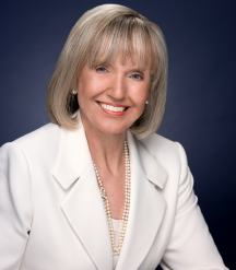 Arizona State Governor Jan Brewer - Publicity Photo