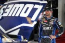 Jimmie Johnson (Lowe's) - Photo Credit: Todd Warshaw/Getty Images