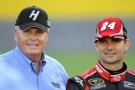Rick Hendrick & Jeff Gordon - Photo Credit: Jerry Markland/Getty Images