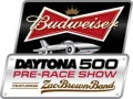 2013 Budweiser Pre-Race Show Featuring the Zac Brown Band