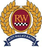 Rusty Wallace Racing Logo