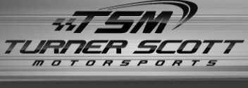 Turner Scott Motorsports Logo