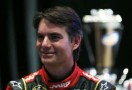 Driver Jeff Gordon - Photo Credit: Sam Greenwood/Getty Images