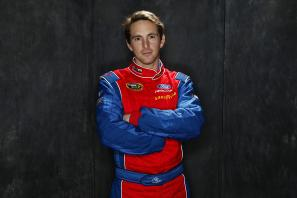 2013 Scott Speed - Photo Credit: Nick Laham/Getty Images