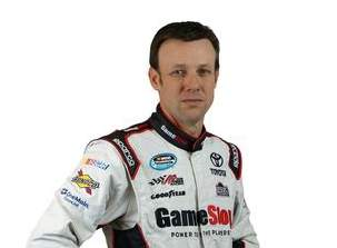 NNS Matt Kenseth (GameStop) - Joe Gibbs Racing