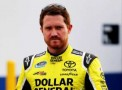 2013 NNS Brian Vickers (Dollar General) - Photo Credit: Jonathan Ferrey/Getty Images